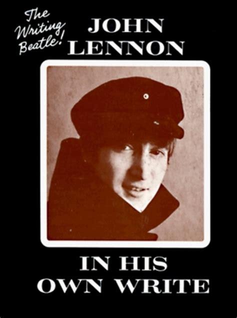 John lennon biography essay